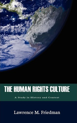 The Human Rights Culture
