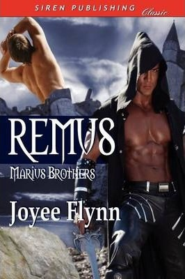 Remus [The Marius Brothers 2] (Siren Publishing Classic Manlove) Cover Image