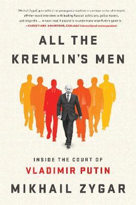 All the Kremlin's Men Cover Image