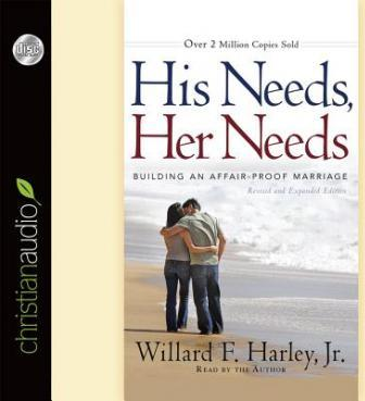 Astrosadventuresbookclub.com His Needs, Her Needs : Building an Affair-Proof Marriage Image