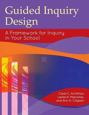 Guided Inquiry Design (R)
