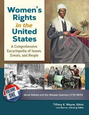 Women's Rights in the United States [4 volumes]