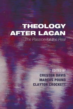 Theology After Lacan