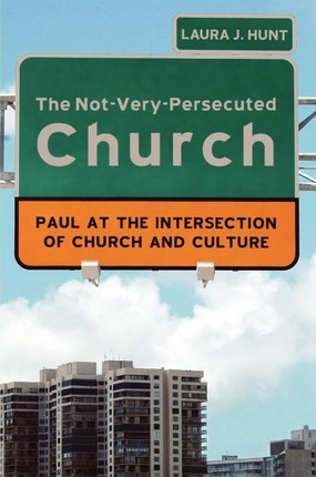 The Not-Very-Persecuted Church