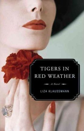 Tigers in Red Weather Cover Image