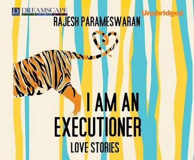 I Am an Executioner Cover Image