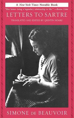 Letters to Sartre