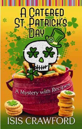A Catered St. Patrick's Day Cover Image