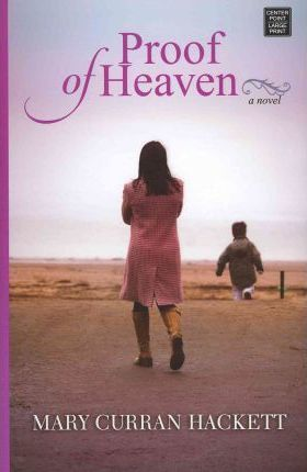 Proof of Heaven Cover Image