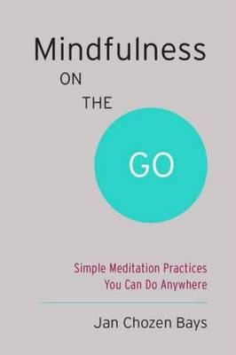 Mindfulness On The Go (Shambhala Pocket Classic)