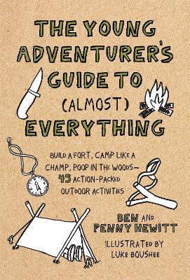 Young Adventurer's Guide to (Almost) Everything