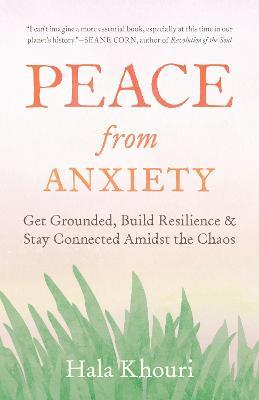 Peace from Anxiety