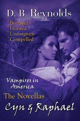 The Cyn and Raphael Novellas Cover Image