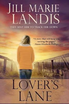 Lover's Lane Cover Image