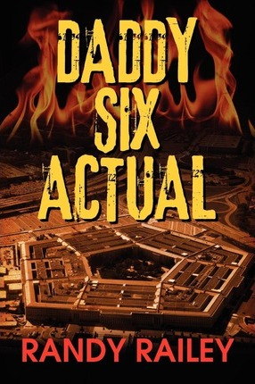 Daddy Six Actual Cover Image