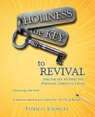 The Key to Holiness