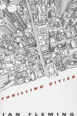 Thrilling Cities