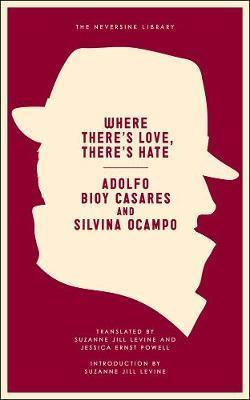 Where There's Love, There's Hate