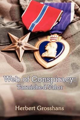 Web of Conspiracy Cover Image