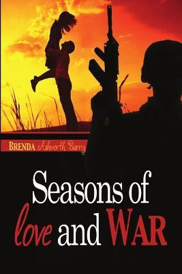 Seasons of Love and War Cover Image