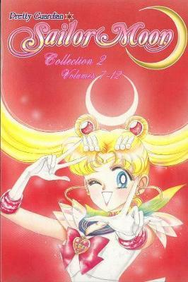 Sailor Moon Box Set 2