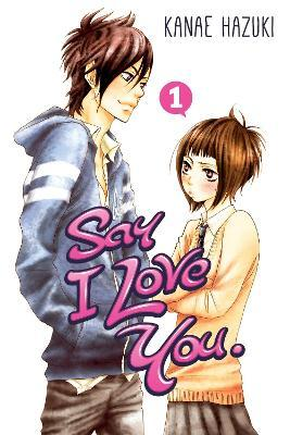 Say I Love You 1