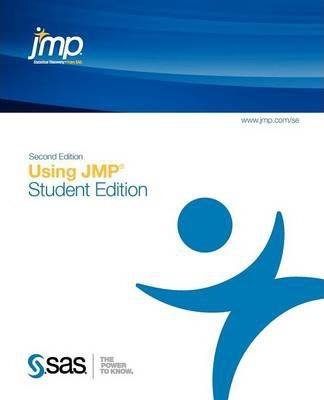 Using Jmp Student Edition, Second Edition
