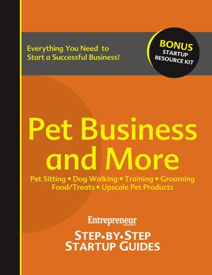 Pet Business and More