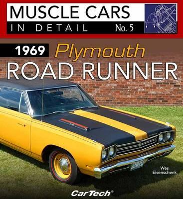 1969 Plymouth Road Runner : In Detail No. 5