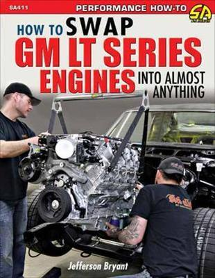 How To Swap Chevy Gm Ls-Series Engines Hot Rods