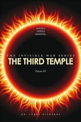 The Third Temple Cover Image