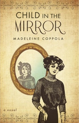 Child in the Mirror Cover Image