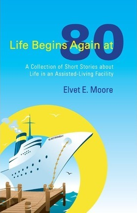 Life Begins Again at 80 Cover Image