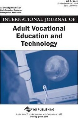 International Journal of Adult Vocational Education and Technology
