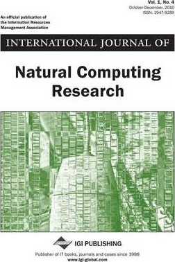 Iinternational Journal of Natural Computing Research (Vol. 1, No. 4)