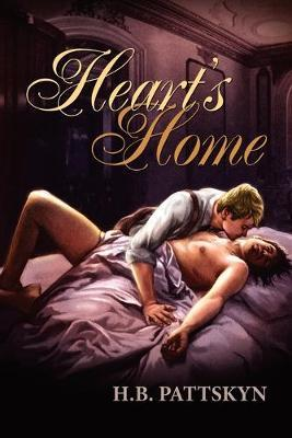 Heart's Home Cover Image