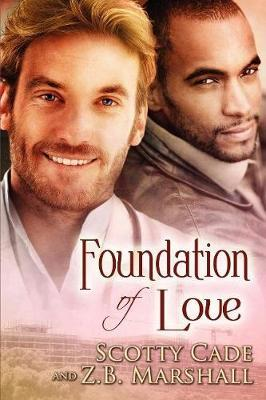 Foundation of Love Cover Image