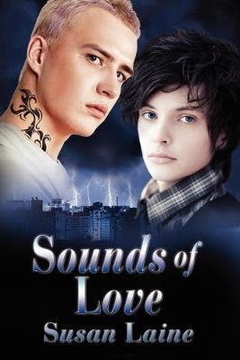 Sounds of Love Cover Image