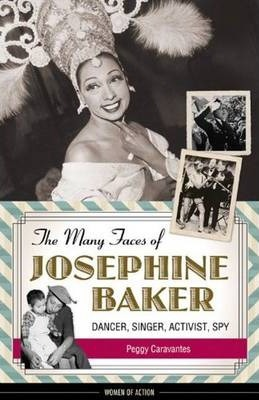 Many Faces of Josephine Baker