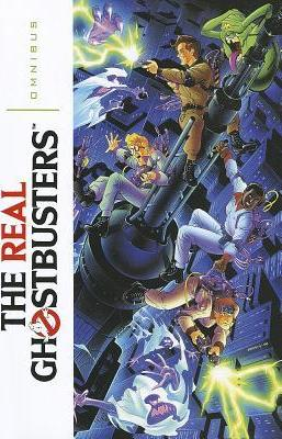 The Real Ghostbusters Omnibus Volume 1