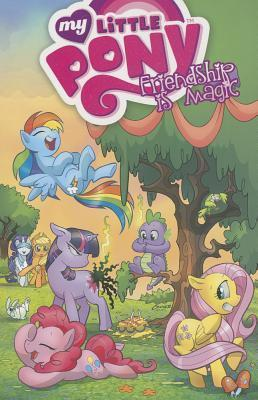 My Little Pony Friendship Is Magic Volume 1