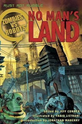 Zombies Vs Robots No Man's Land