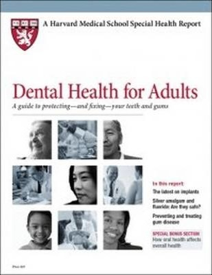 Dental Health for Adults