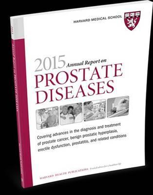 2015 Annual Report on Prostate Diseases