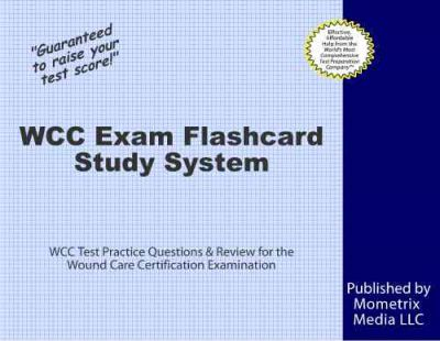 Wcc Exam Flashcard Study System : Exam Secrets Test Prep Staff Wcc