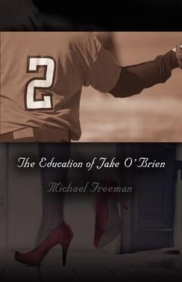THE Education of Jake O'Brien Cover Image