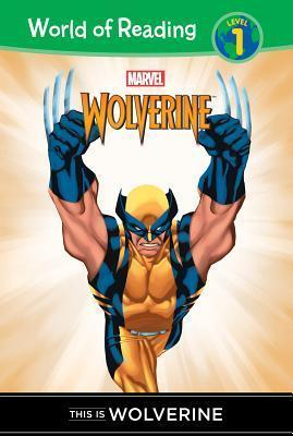 This is Wolverine