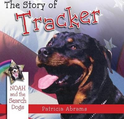 The Story of Tracker, a Series of Books
