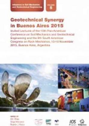 Geotechnical Synergy in Buenos Aires 2015