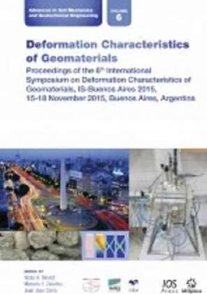 Deformation Characteristics of Geomaterials
